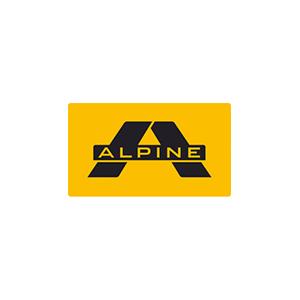 Alpine Bau
